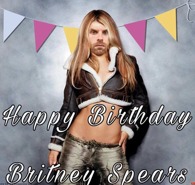 + Happy birthday Britney Spears 12/02/18 : katya_zamo