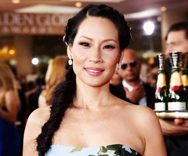 I just saw an Instagram wishing Lucy Liu happy 50th birthday and I am shaken to my core loOK AT HER.