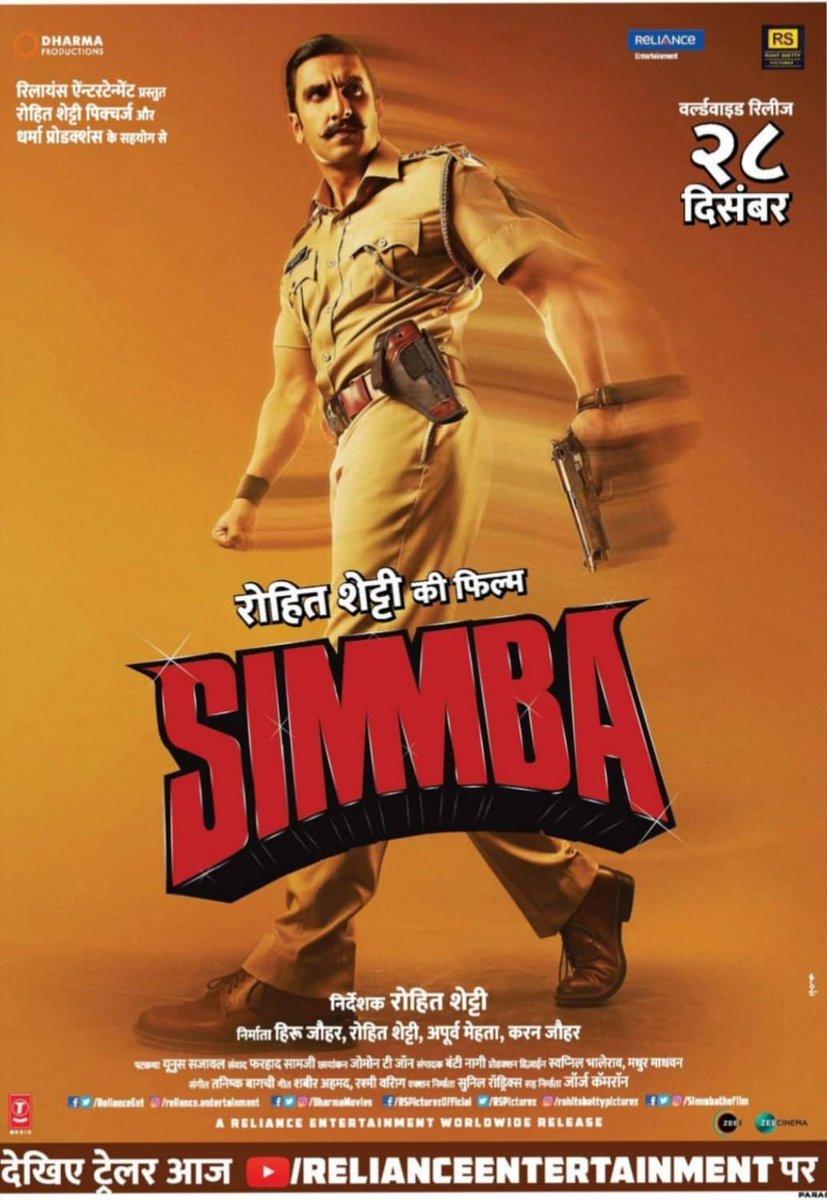 simmba 2018 imdb - HD827×1200