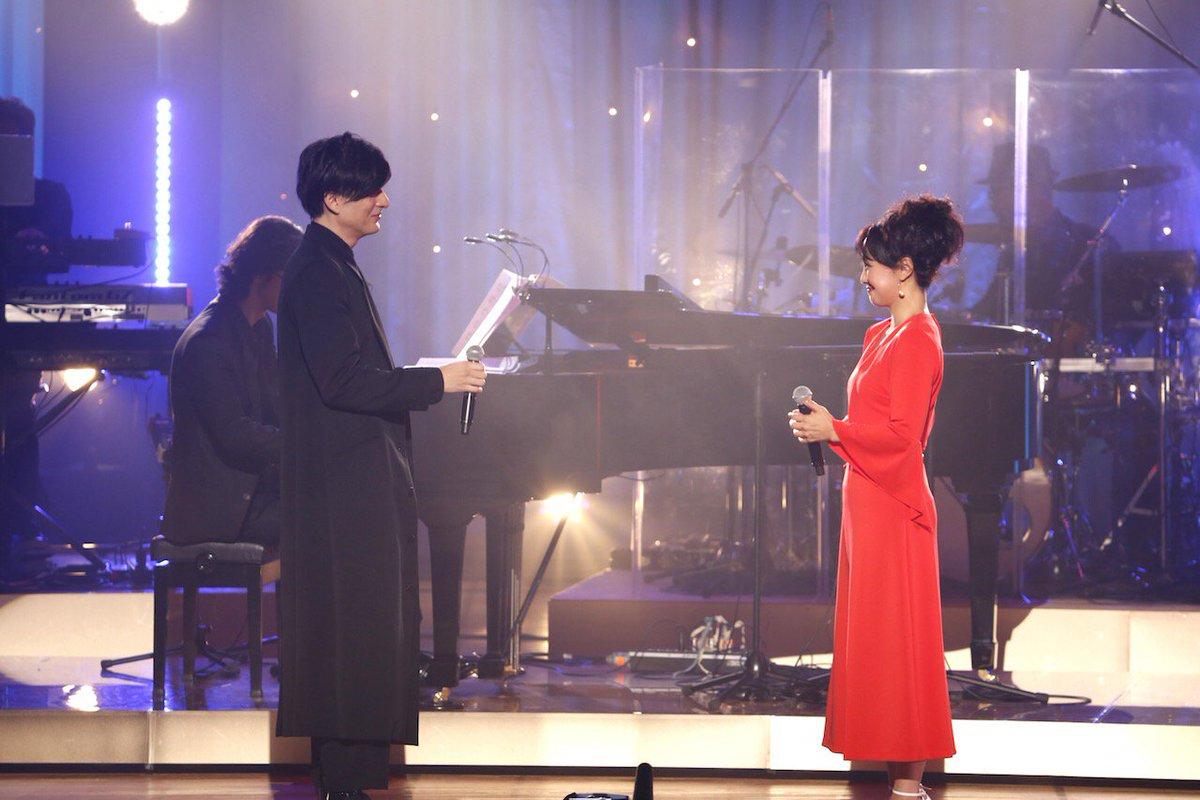 グリブラ 公開ゲネプロ の思い出 今回番組で初のデュエットを披露して頂いた 濱田めぐみ さんと 城田