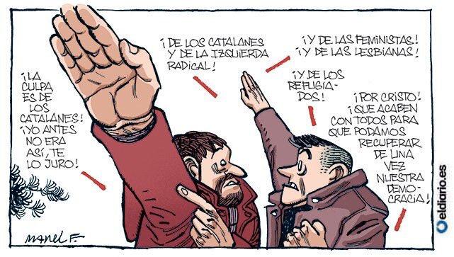 Puto Puigdemont.