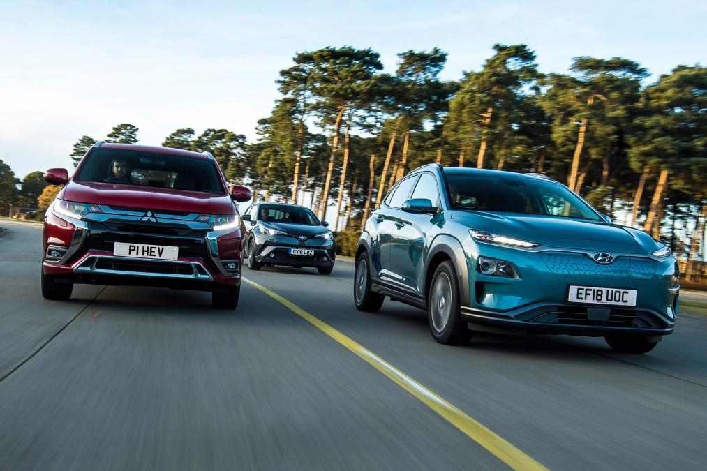 C-HR: Latest news, Breaking headlines and Top stories