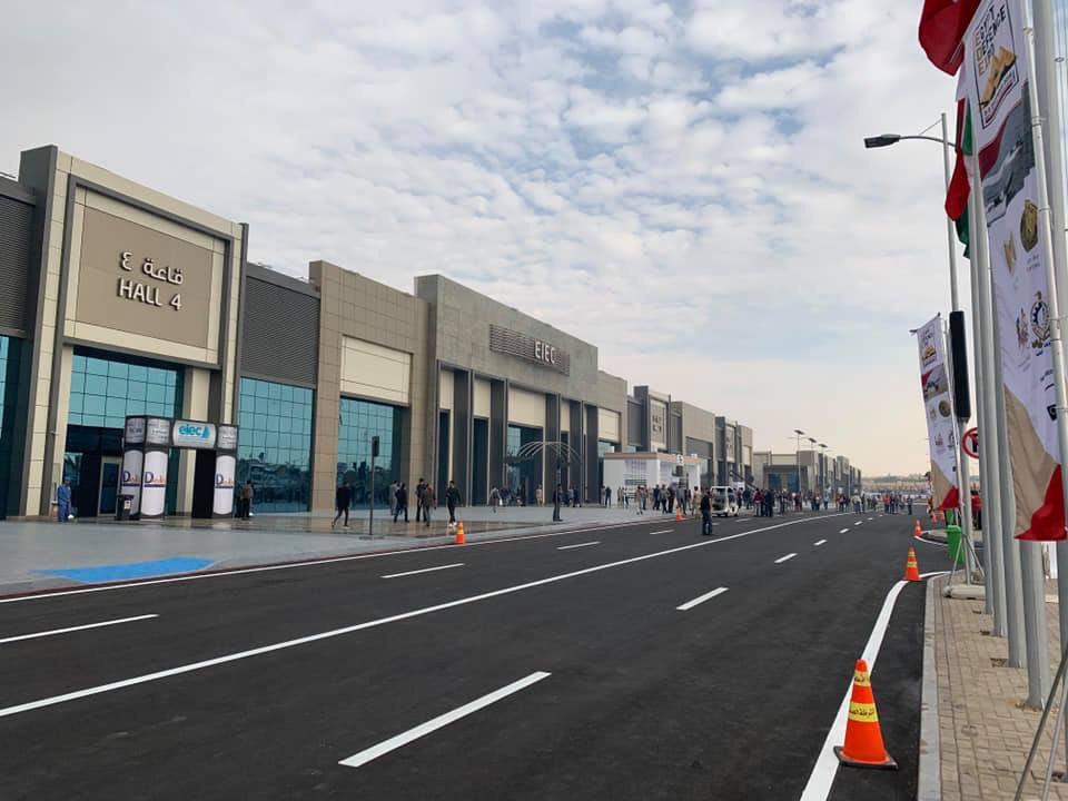معرض مصر الأول للصناعات الدفاعية والعسكرية EDEX-2018 - صفحة 3 Dte5H8hXQAAfwmI