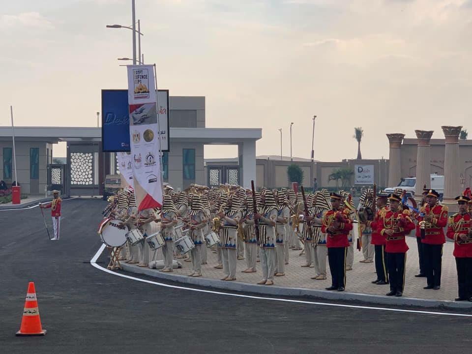 معرض مصر الأول للصناعات الدفاعية والعسكرية EDEX-2018 - صفحة 3 Dte5H9WWwAIQE11