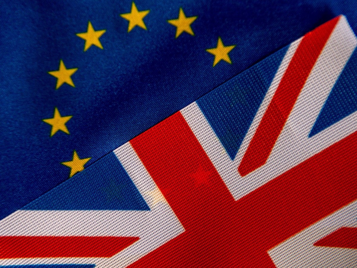Brexit likely to increase the risk of cyber attacks on UK businesses amzsup.co/2r4Kgj6 #Brexit #CyberSecurity