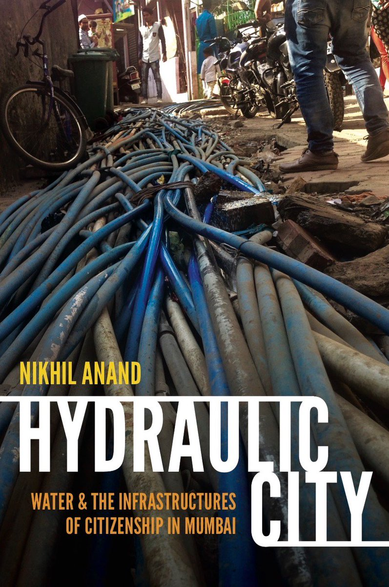Looking for course materials to teach on #water #infrastructure, #cities and #citizenship?  http://Hydraulic.City  is #openaccess. Big thank yous to @DukePress and @KUnlatched for making it so.  http://www.oapen.org/search?identifier=625674…
