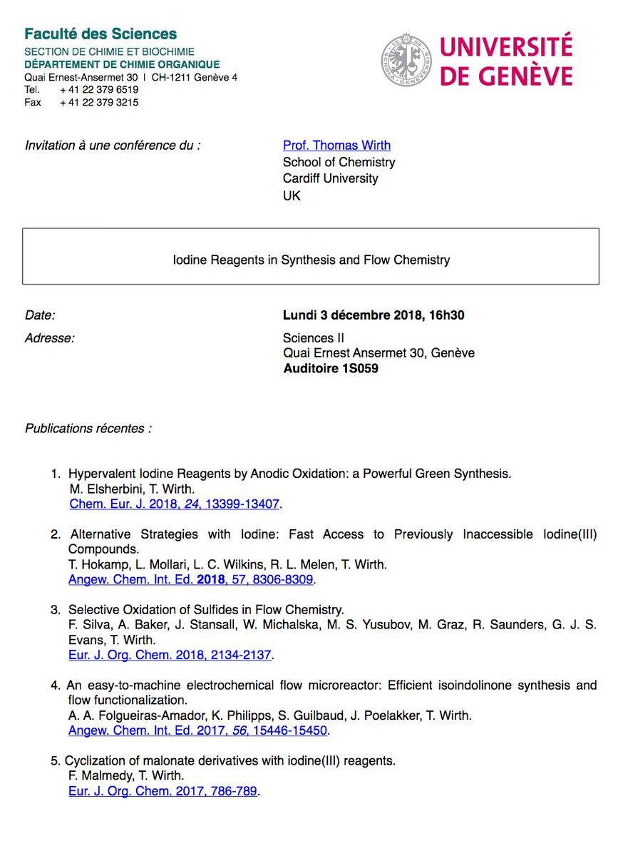 invitation a la chimie organique