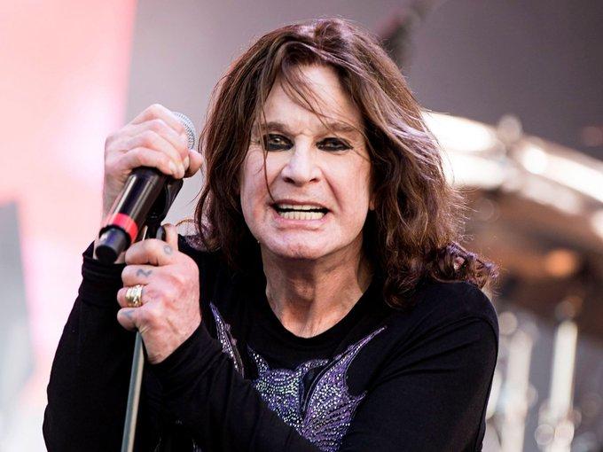 Happy 70th Birthday Ozzy Osbourne - Prince of Darkness - Take Care