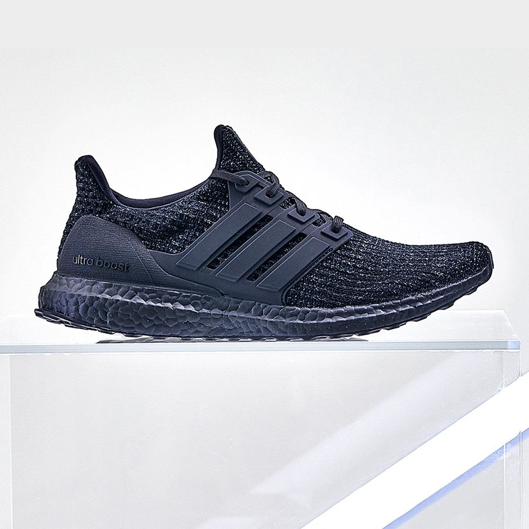 47e1d844ffd34 adidas alerts  adidasalerts. Now available on  adidas US. adidas  UltraBOOST  4.0 Triple Black.