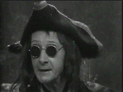 70 today. Happy birthday Ozzy Osbourne.