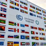 Image for the Tweet beginning: #COP24 has started! Our goal: