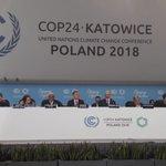 #COP24 Twitter Photo
