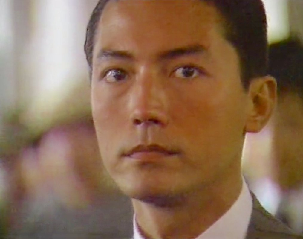 CCJohnLone/尊龍/尊龙 on Twitter: John Lone, who lives in