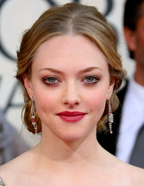 Amanda Seyfried December 3 Sending Very Happy Birthday Wishes! All the Best!