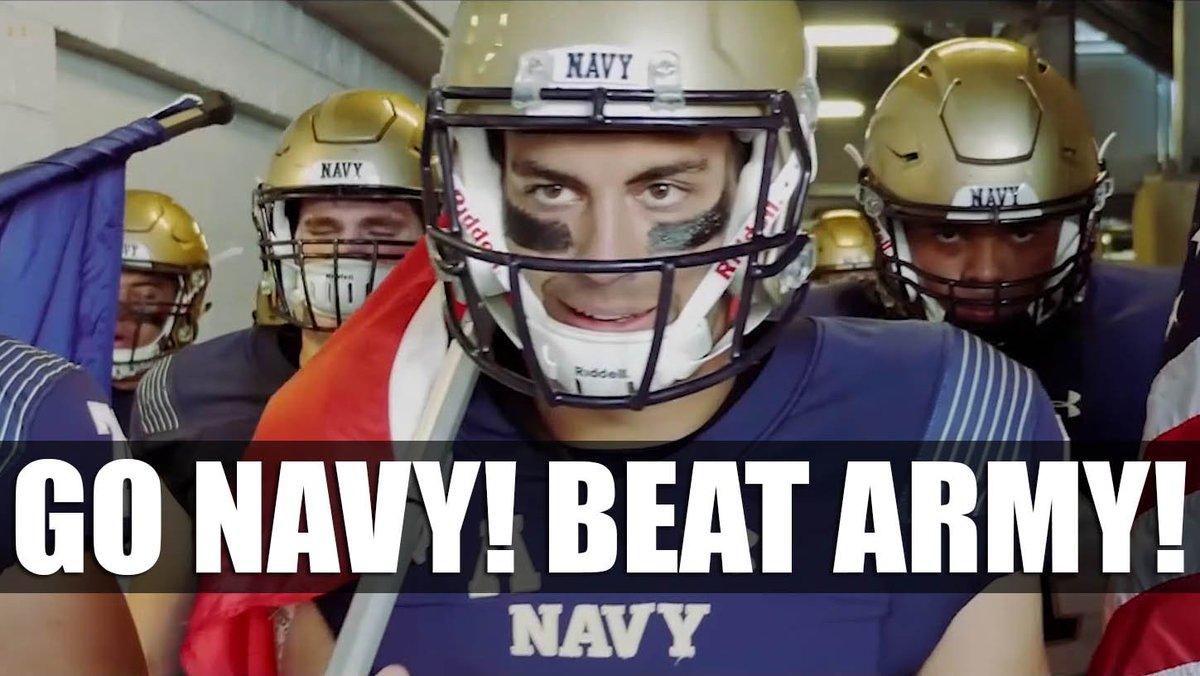 From @3rdmaw and @MCASMiramarCA Navy-Marine Corps team, GO NAVY! BEAT ARMY!
