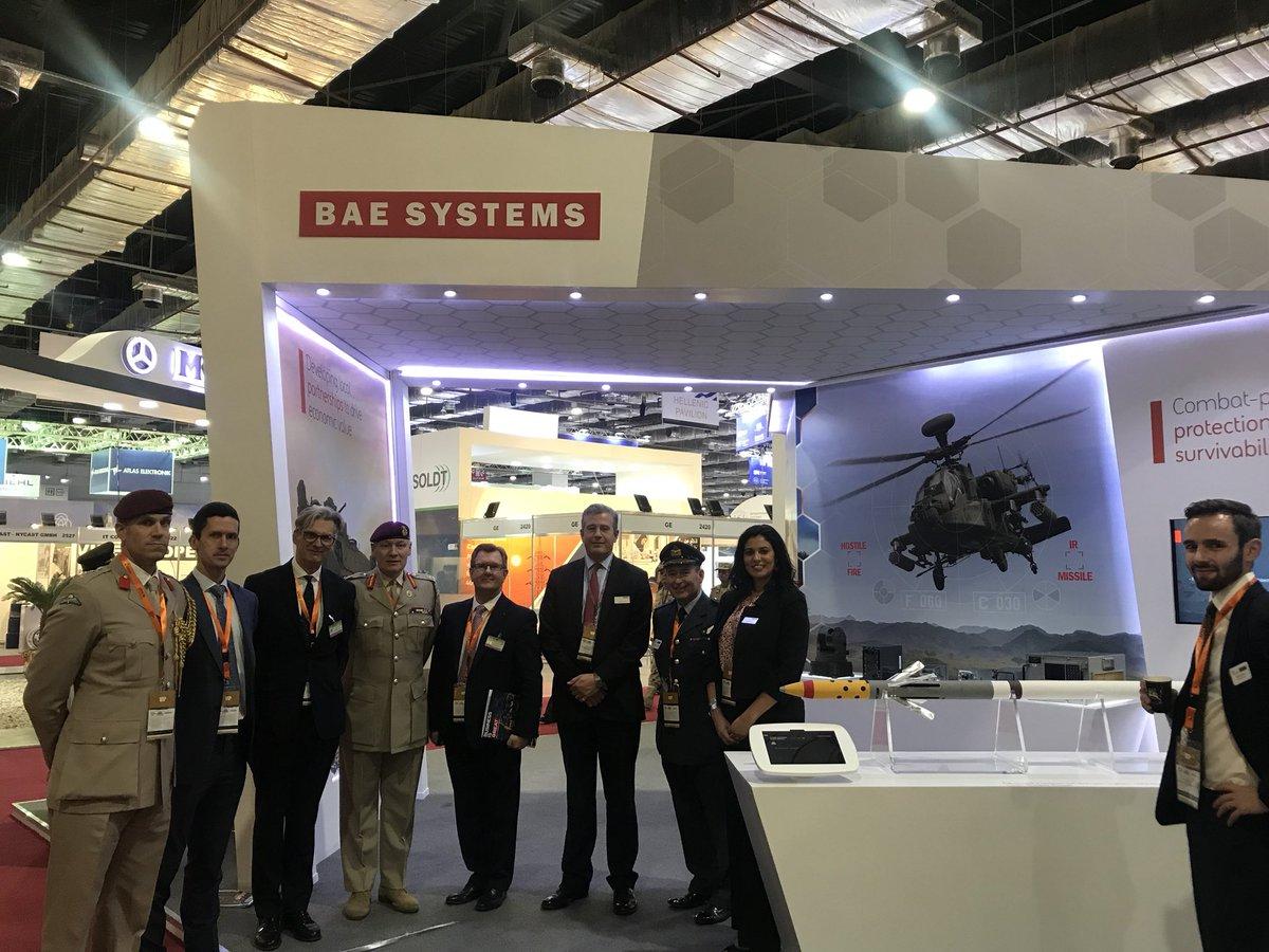 معرض مصر الأول للصناعات الدفاعية والعسكرية EDEX-2018 - صفحة 3 DtfAFvYXcAUiOMT