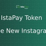 Image for the Tweet beginning: Invest into #istapaytoken at a