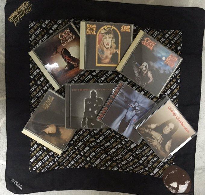Happy Birthday  Dear Ozzy Osbourne!!