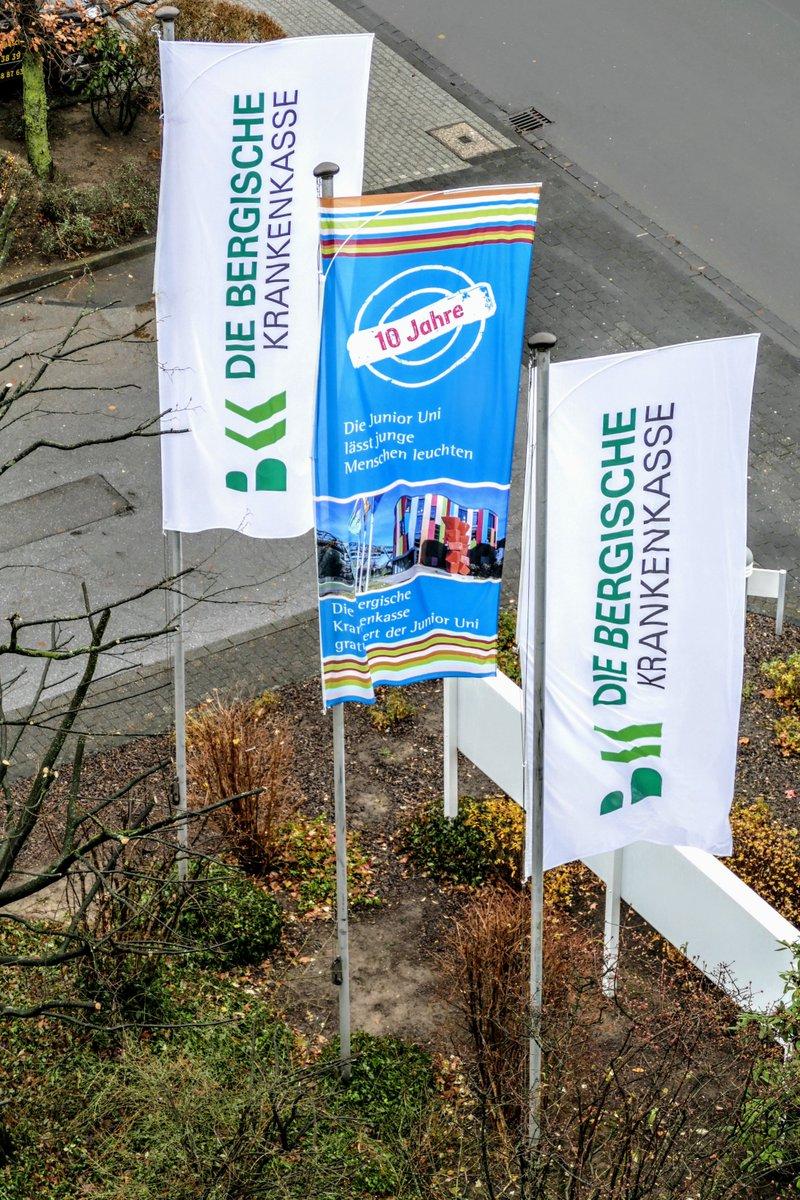 Die Bergische Kk On Twitter 10 Jahre At Junioruni Wuppertal