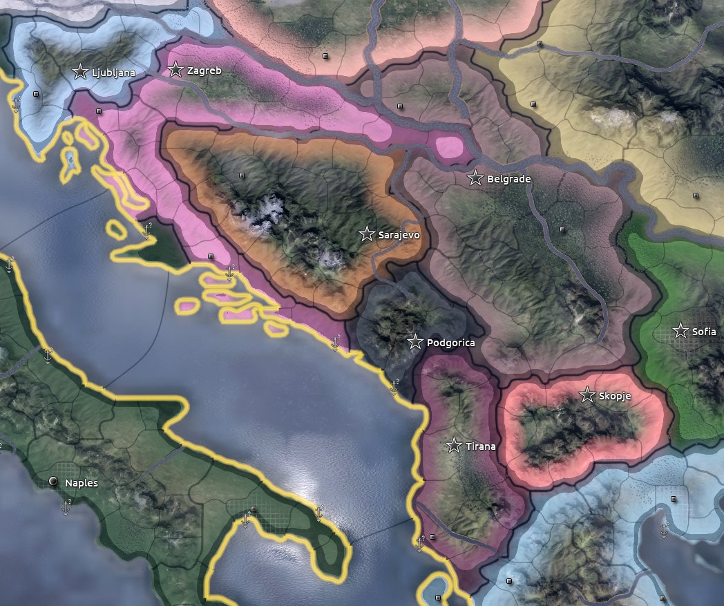 Hearts of Iron a Twitter: