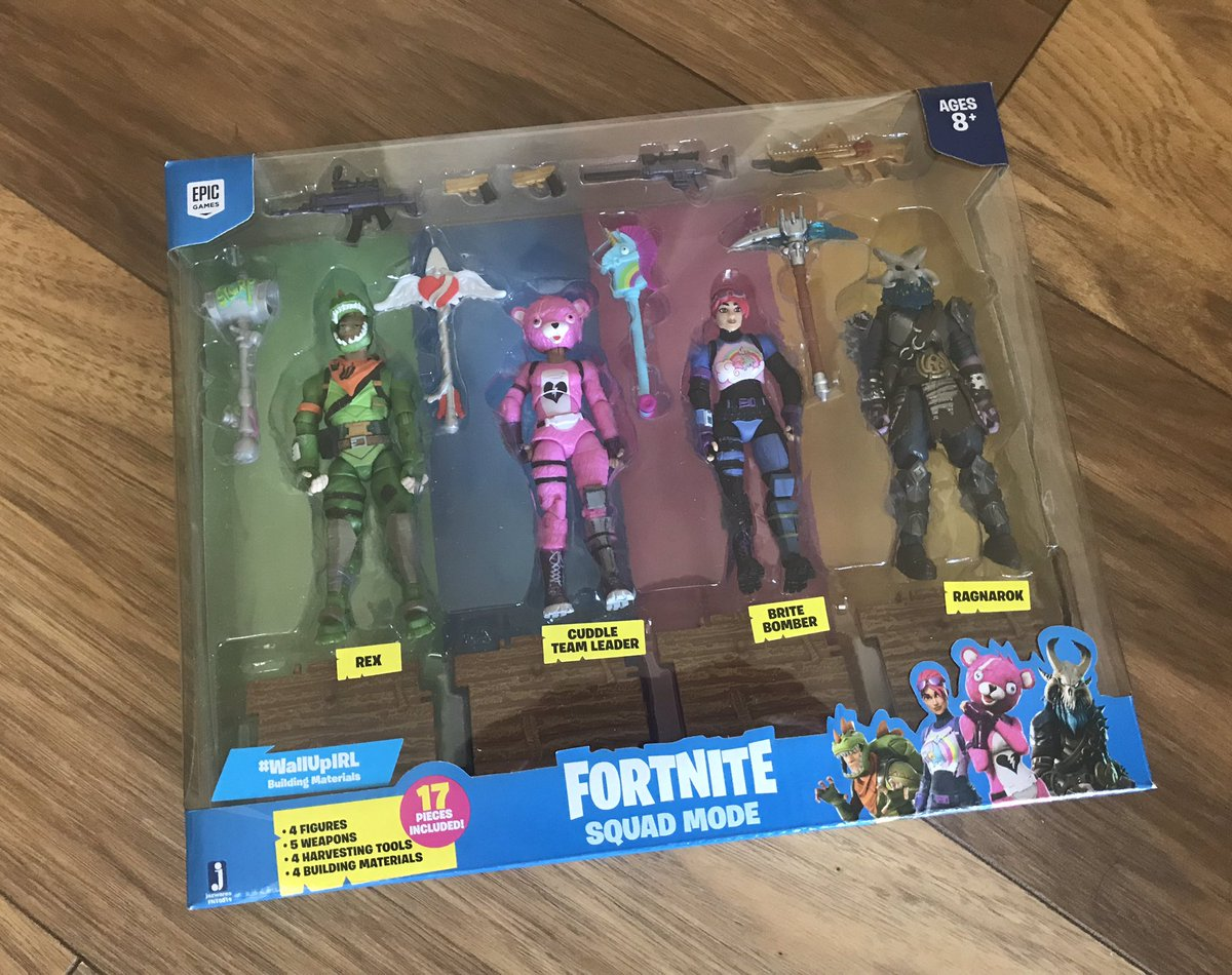 Fortnite Con kidzcoolit/youth #gottit with harrison, con & bex on twitter