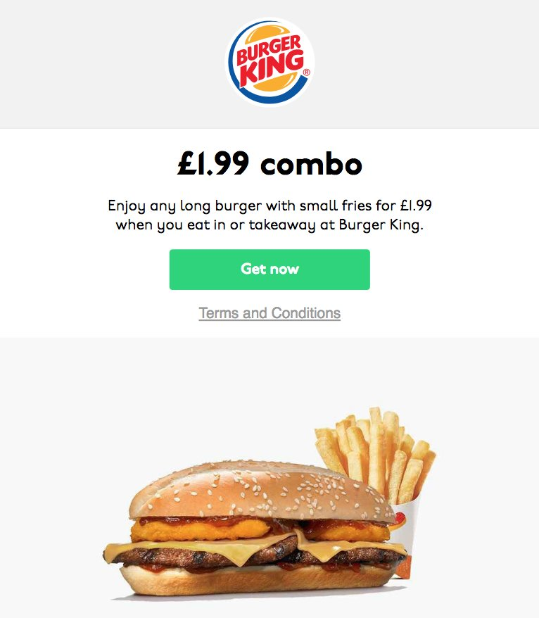 Burger King UK On Twitter Student Life Isnt Easy Neither Is