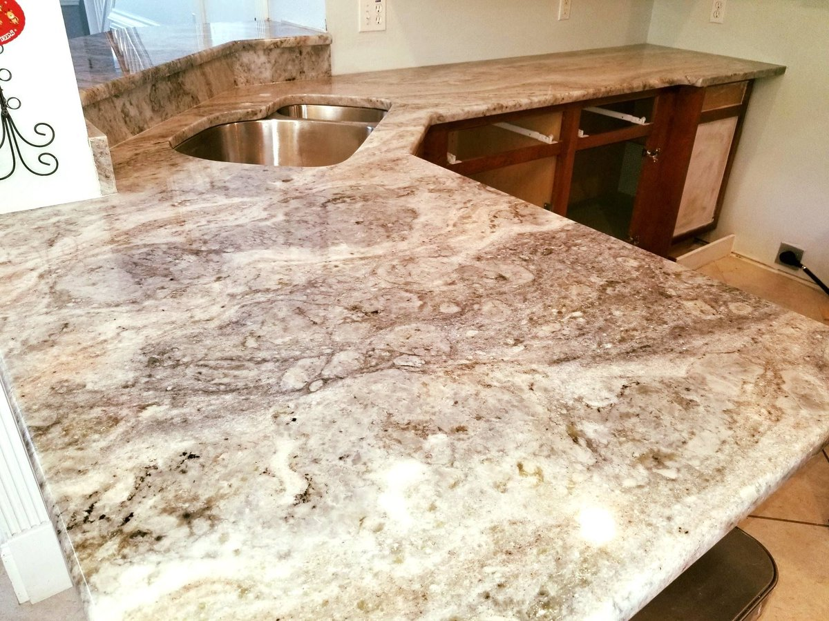 Samantha Leroy On Twitter Ocean Fantasy Granite Is From Brazil It