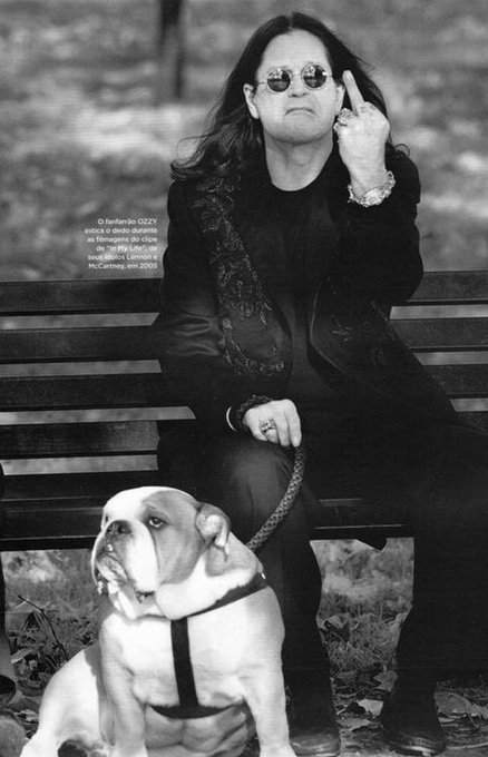Happy Birthday Ozzy Osbourne!!!!