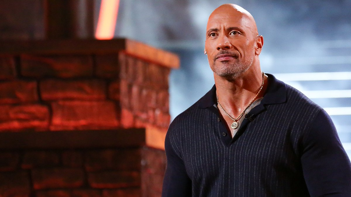Every day athletes will test their: ✅ Endurance ✅ Mental ability ✅ Physical capacity This is your FIRST LOOK at #TitanGames! 👀 Step into the arena with @therock January 3 on @nbc.