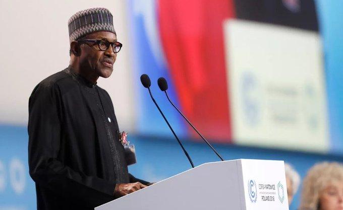 Presidente da Nigéria desmente publicamente boatos de que teria morrido e sido substituído por clone #G1 Photo