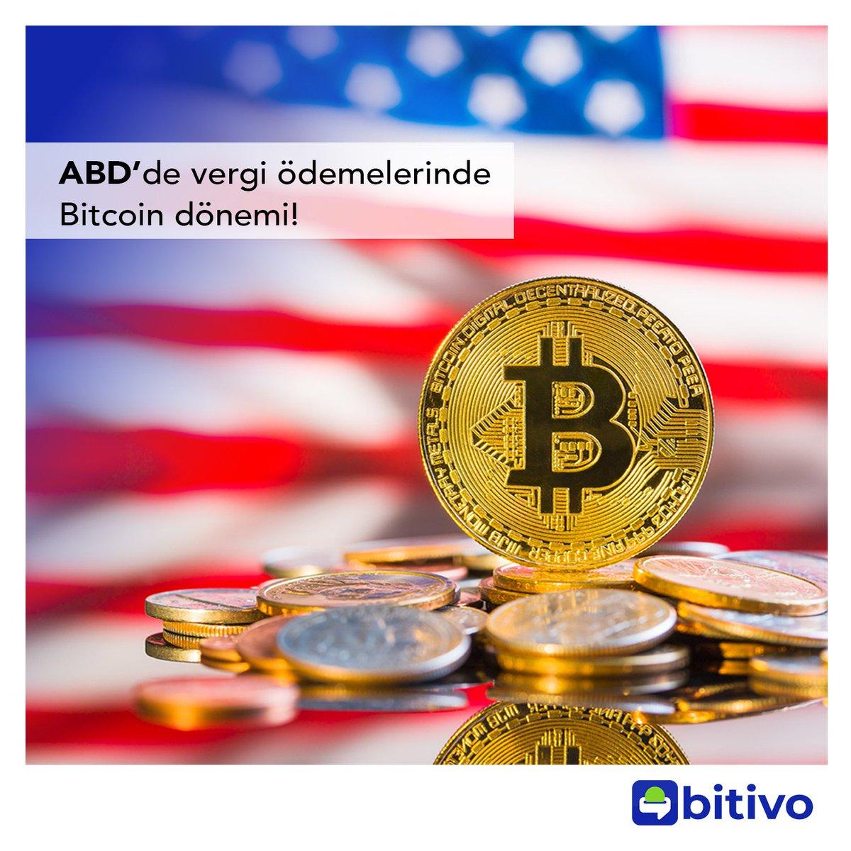 ABDnin Ohio Eyaleti Vergi Demelerinde Bitcoini BTC Kabul Eden Ilk ABD Olacak Detaylar Bitivo BitivoBlog Bitcoin Haber