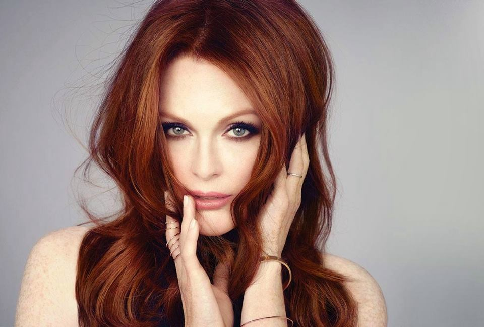 Happy 58th birthday to Julianne Moore.