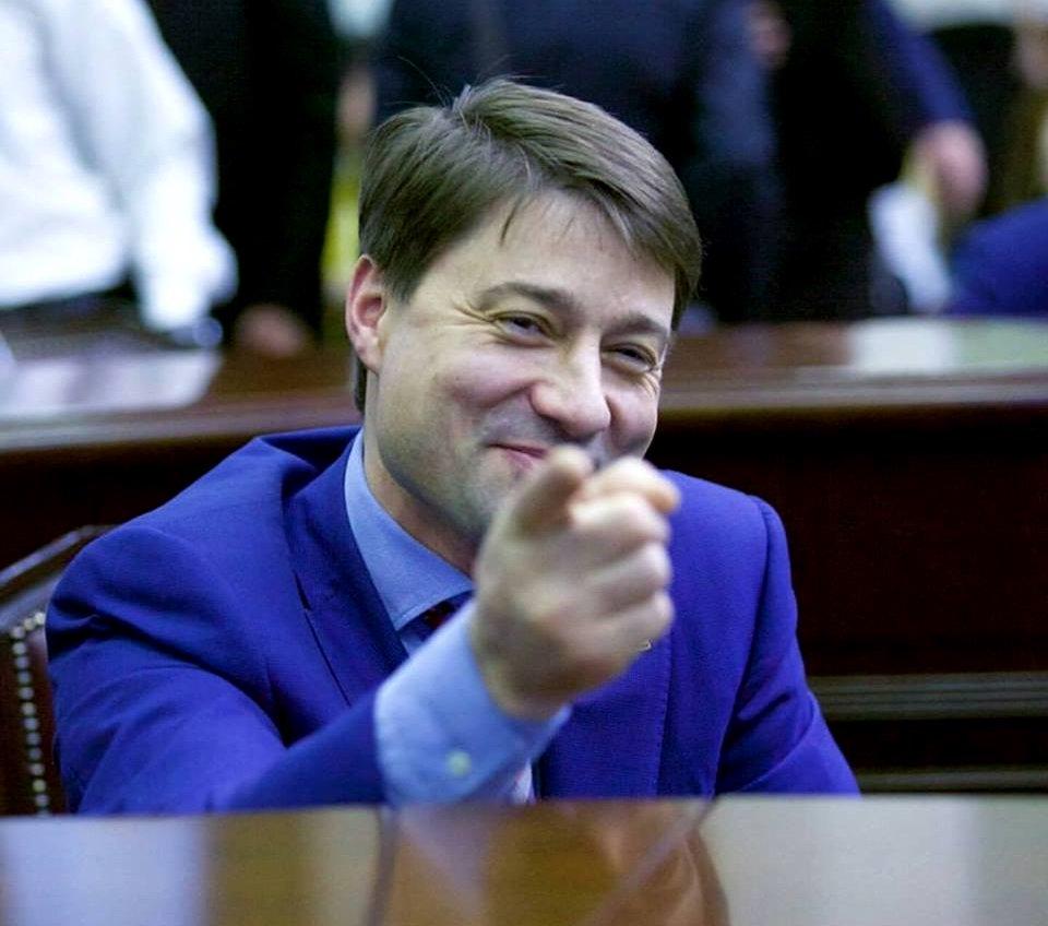 владимир федоров депутат фото описании палантину