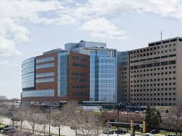 Woman with gun arrested at Advocate Lutheran General Hospital