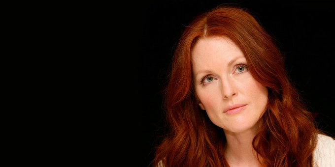 Happy Birthday-Julianne Moore