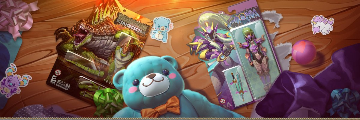 Hots Logs On Twitter It S Time For Toys 2018 Winter Event Week Of December 11 January 7 Https T Co Gqv6a7t4f4 Thank you to everyone for your. toys 2018 winter event