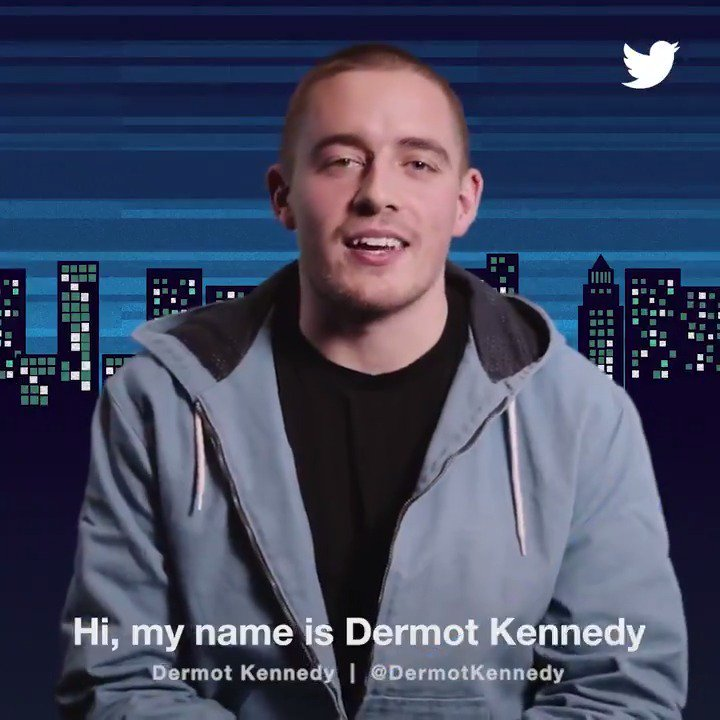 We're dedicating this #MusicMonday to @DermotKennedy as we gear up for the #TheGameAwards.  What's your favorite song to listen to while gaming?