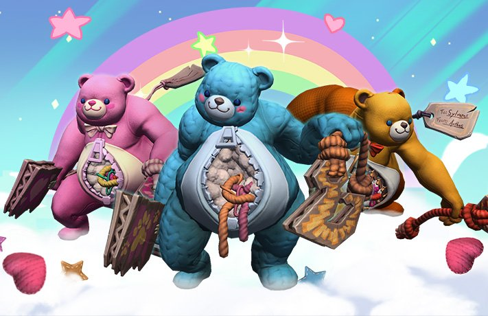 Hots Logs On Twitter Snuggle Bear Stitches Playtime Dehakasaurus Rex Nega Force Valeera And Nega Lion Mount Последние твиты от hots logs (@hotslogs). hots logs on twitter snuggle bear