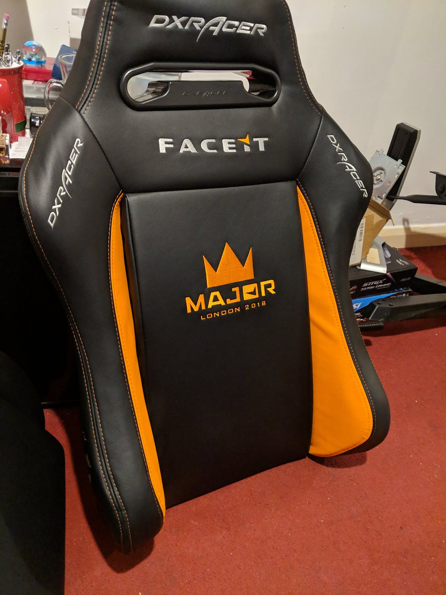 #FACEITMajor Latest News Trends Updates Images - FroodyBane