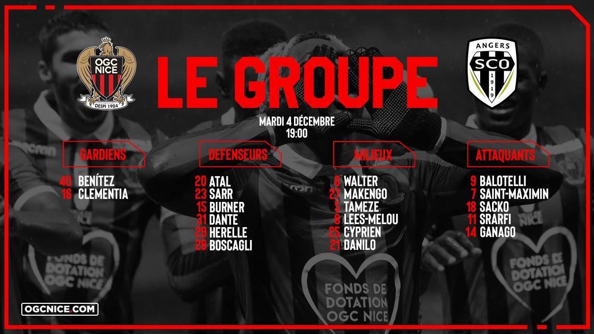 Groupe Nice