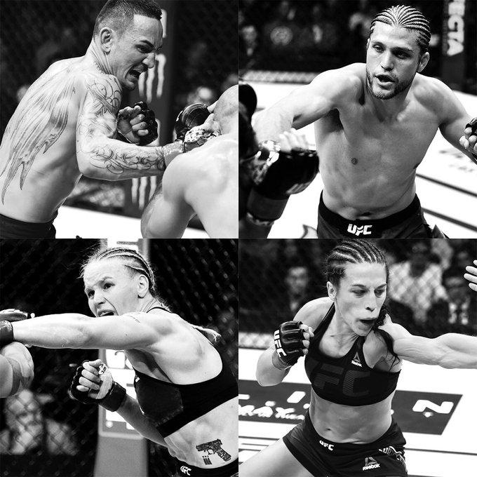 #UFC231 Photo