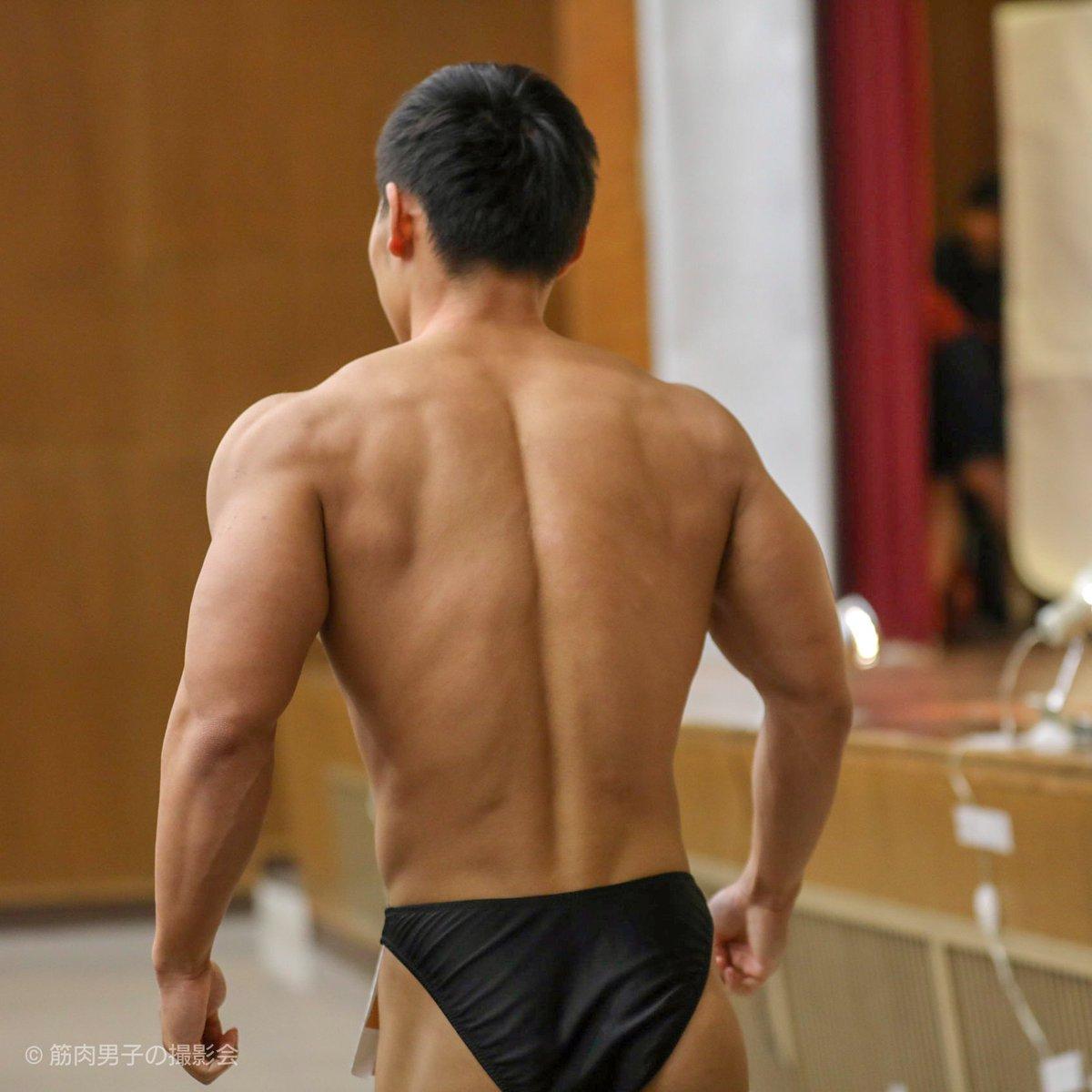 もうひと月もたつんですね。。。 あのたくましい背中がなんだかとても懐かしいです。。。 #ミスター早稲田 #ワセロス