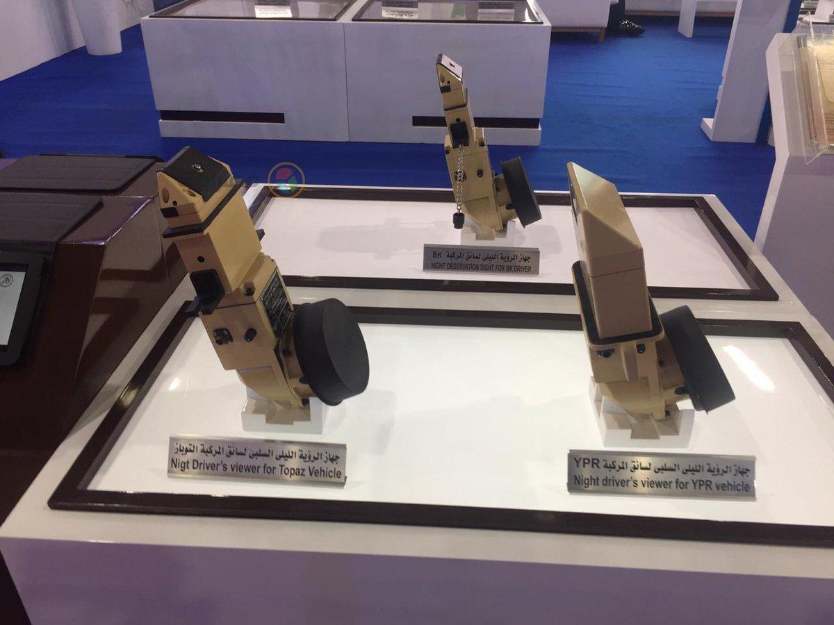 معرض مصر الأول للصناعات الدفاعية والعسكرية EDEX-2018 - صفحة 3 DtgGwmzWkAAgzaR