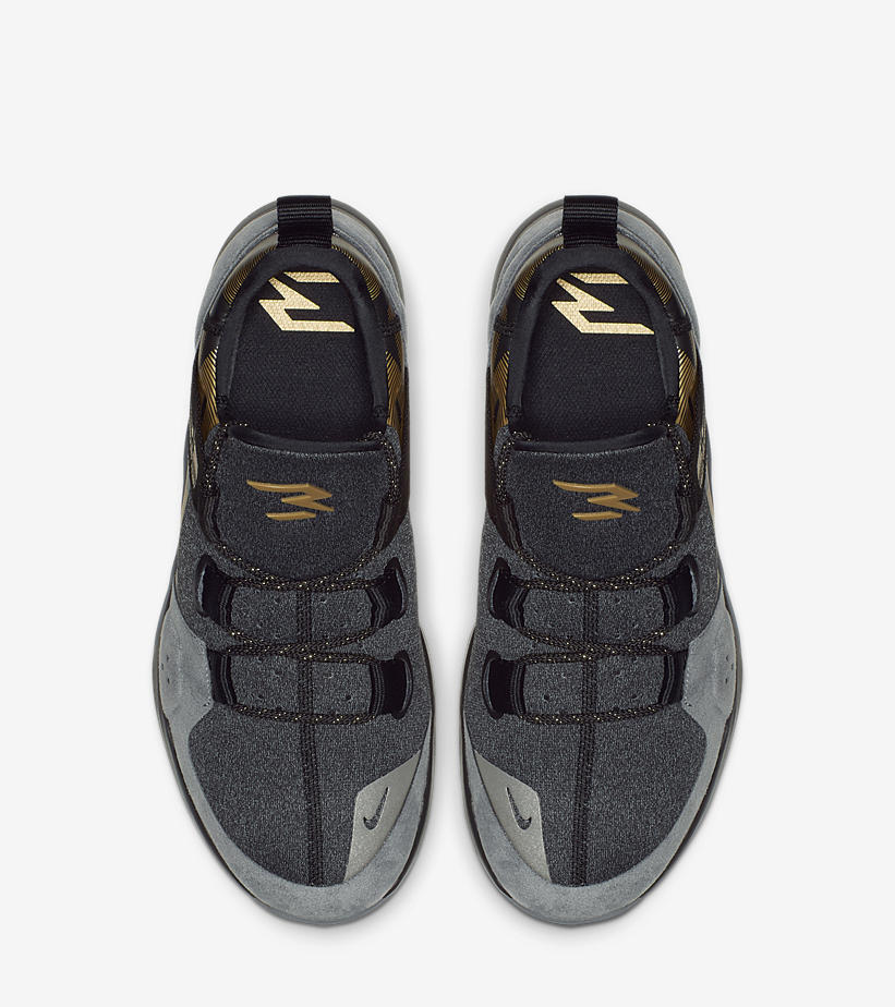 NEW Russell Wilson x Nike Tech Trainer