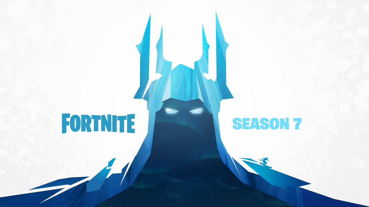 A bitter ice spreads... 3 days to Season 7.