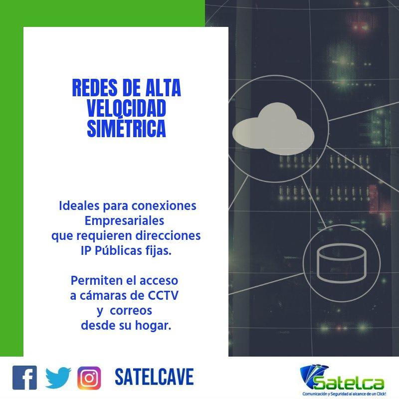 SATELCA on Twitter: