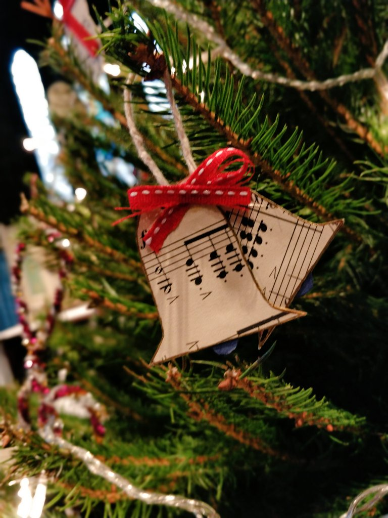 Music Themed Christmas Ornaments.Stafford Town Centre On Twitter Why A Gorgeous Music