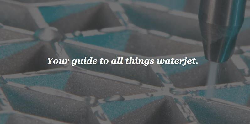 Flow Waterjet on Twitter: