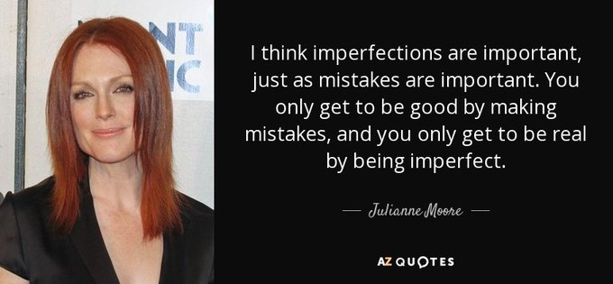 Happy Birthday Julianne Moore!