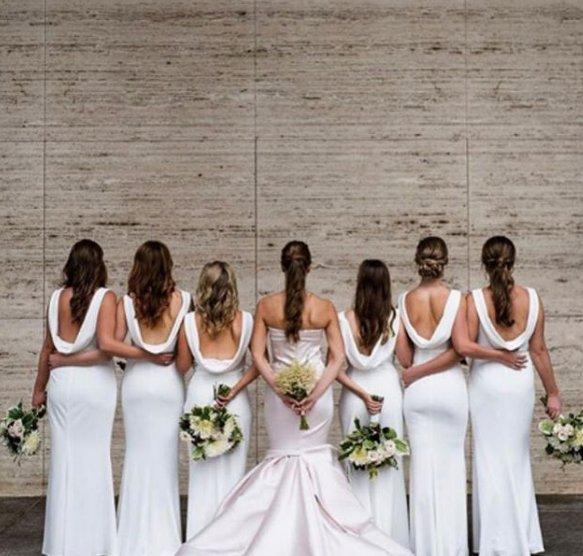 e8738932d94 Bella Bridesmaids ( bellabridesmaid)